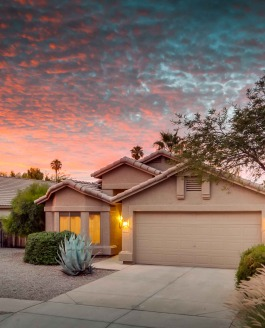 Twilight Real Estate Photography – The Pros and Cons